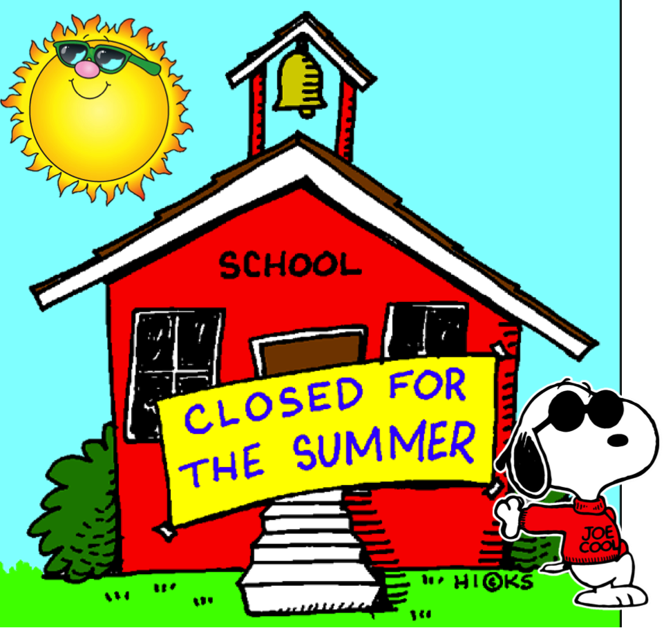 Joe Cool Closed For Summer.png