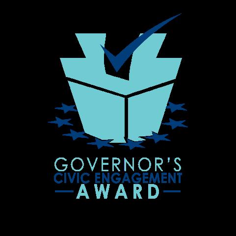 Governor's Civic Engagement Award: Voter Registration Drive